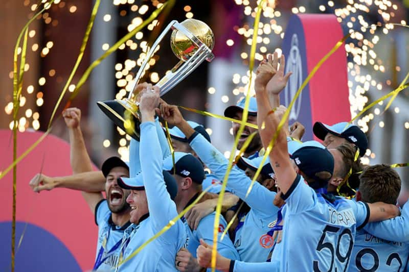 Highlights of World Cup 2019 Moments that made 7-week tournament memorable