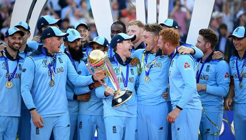 england wins cricket world cup-2019 beats new zealand in final super over