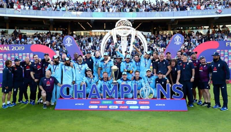 World Cup 2019 Final England vs New Zealand match report Lords