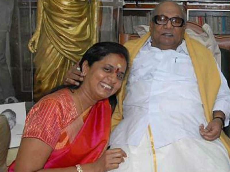 Stalin family its going to became relation to madhu soodhanan
