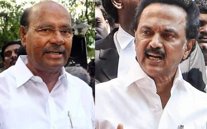Danger of curfew again in TamilNadu...  Ramadoss warns