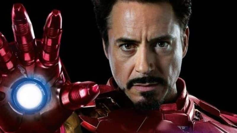 Robert Downey Jr on Iron-Man: I am not what I did with that studio
