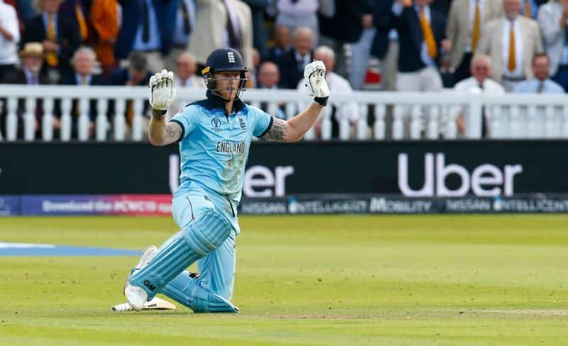 World Cup 2019 Final England Ben Stokes nominated New Zealander of the year award