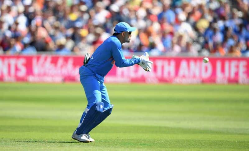 ICC World Cup 2019 Tom Latham in Wicket Keepers perfomance