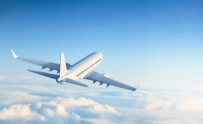 Pakistan opened his air space indian airline