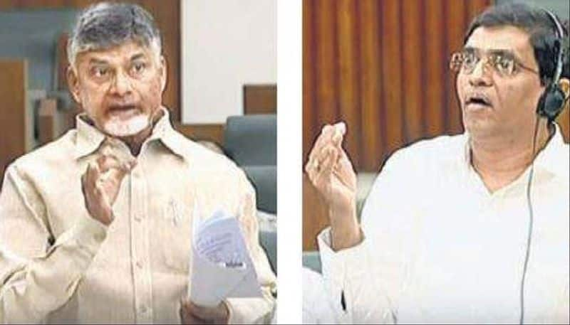 World Bank loan issue rocks Andhra Pradesh Assembly; House adjourned abruptly