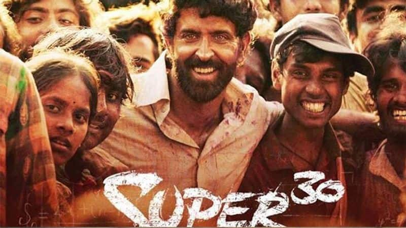 Special screening of  Hrithik Roshan's Super 30 in Canada on Sept 20