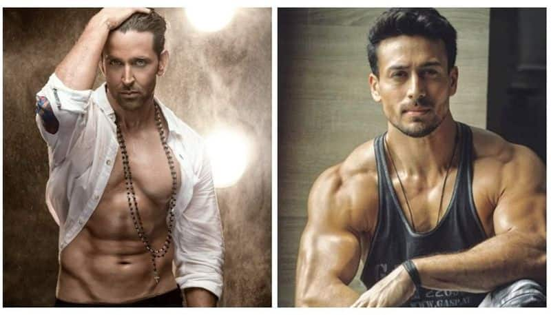 Hrithik, Tiger's Bollywood movie War: Hollywood action choreographers roped in for sequences