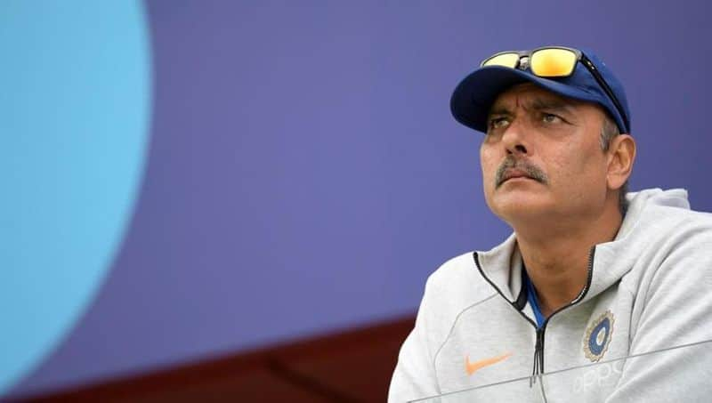 Ravi shastri can be removed from head coach of indian cricket team