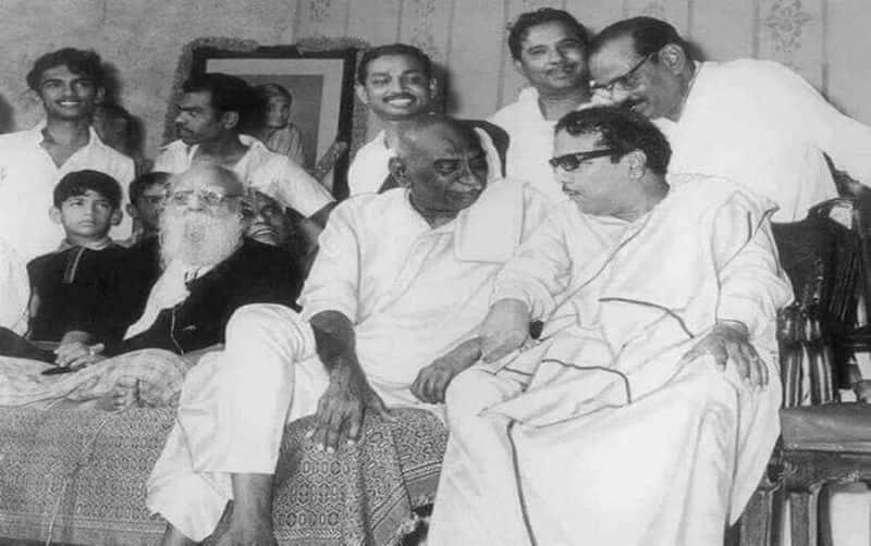 kamaraj the great leader