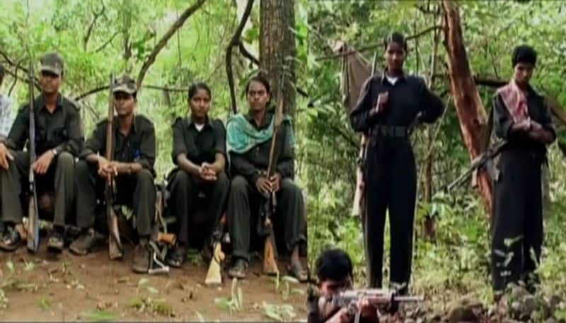 13 security personnel missing after encounter with Maoists in Chhattisgargh