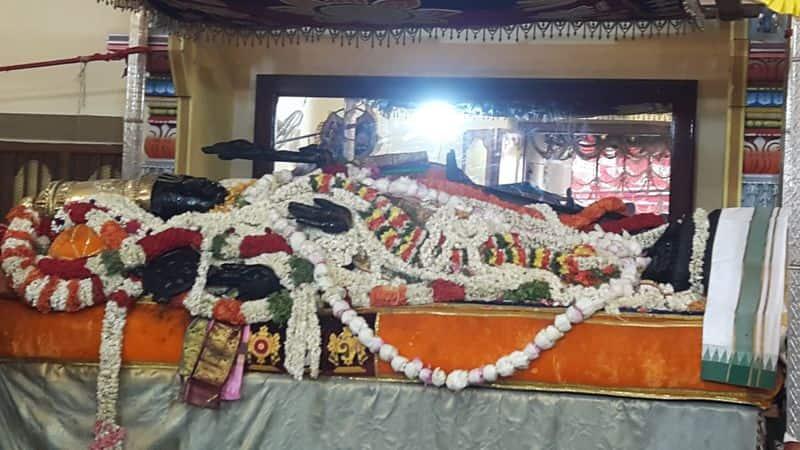 Modi will praise athi varadar