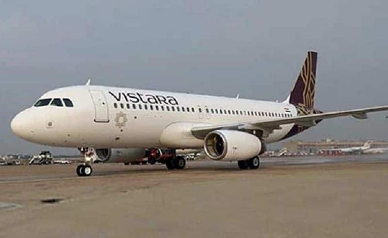 emergency plane landing at Lucknow airport after , only five minute fuel was left at that time in plane