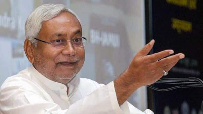 Know why Nitish Kumar gave order to investigate RSS and their organisations