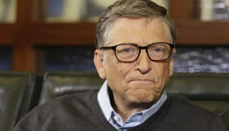 Bill Gates Says No To Sharing COVID Vaccine Formulas With Developing Nations - bsb