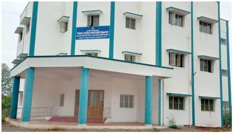 2 years closed Teacher Education Training Institute
