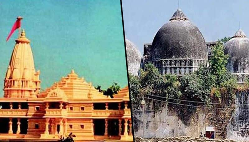 Ayodhya case: Muslim party opposes hearing on all days of week, says it can't be rushed through