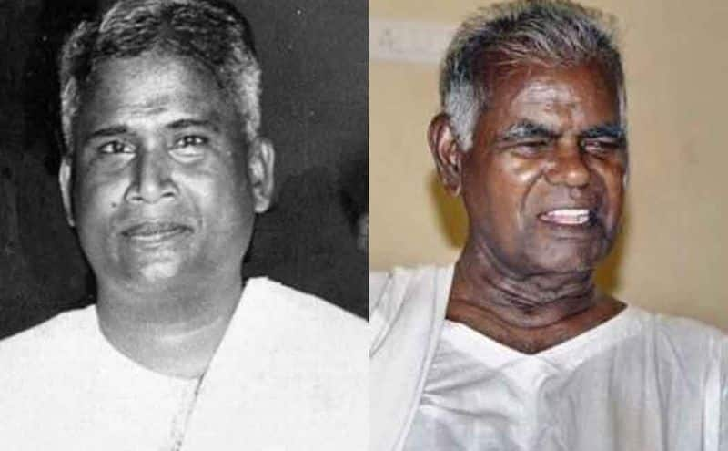 government home alloted for nallakannu