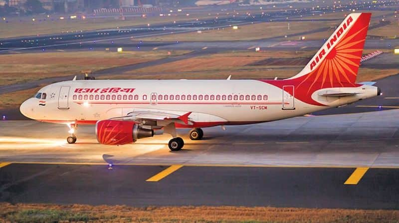Air India plans on bringing 17 grounded aircraft by October