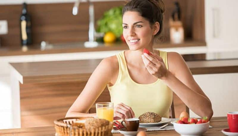 Did you know, working out before breakfast increases health benefits? Read this