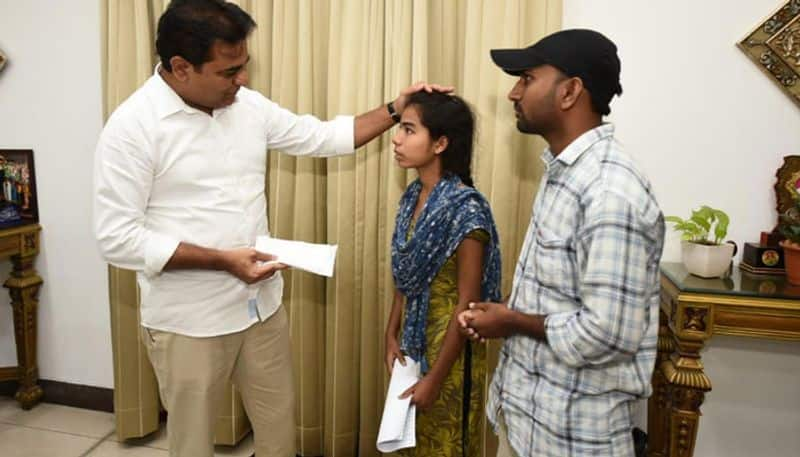 Corona Lockdown: KTR comes forward, replies over twitter and assures