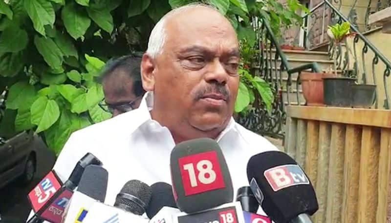 Karnataka coalition crisis: Trust vote will be held today, says Speaker Ramesh Kumar