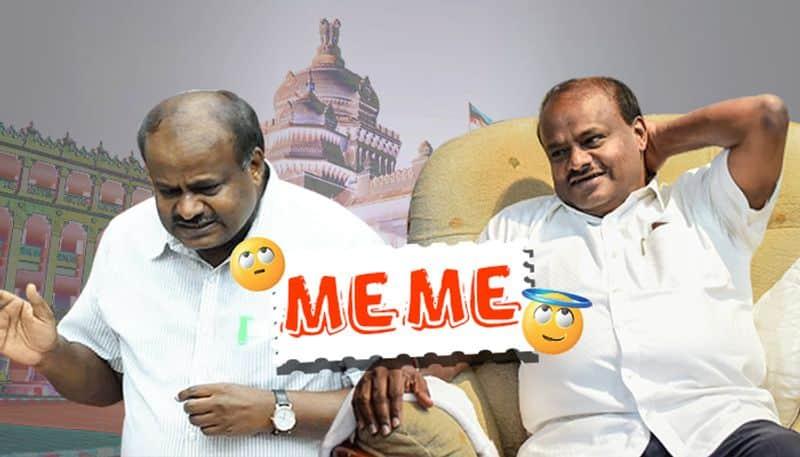 Karnataka chief ministers doublespeak exposed