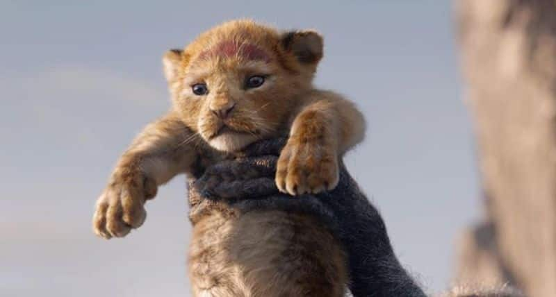 The Lion King Movie Review in malayalam
