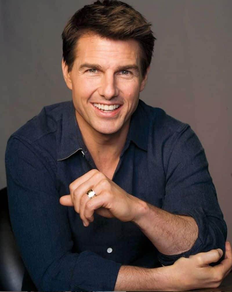 Tom Cruise surprises San Diego Comic-Con fans with 'Top Gun: Maverick' trailer
