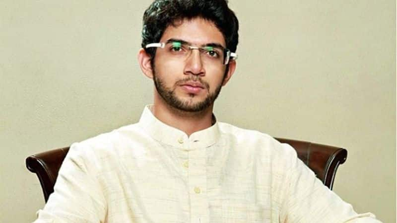 Will aditya-thackeray be the claimant for the Chief Minister's post from Shiv Sena