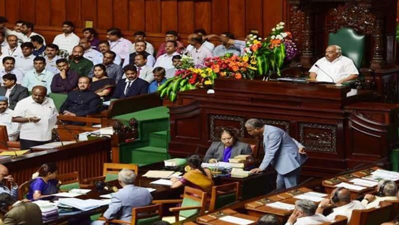 when will trust vote happen in karnataka assembly?
