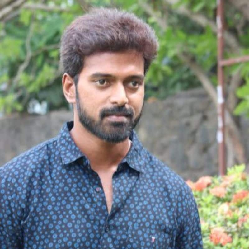 vikranth movie release date announced