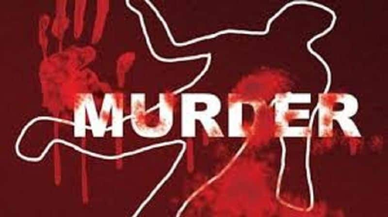 a man killed by husband for illegal contact