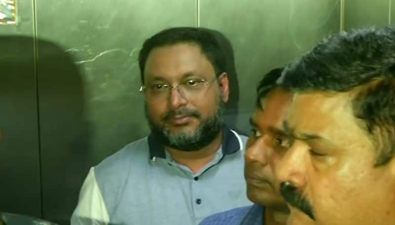 IMA ponzi scam CBI files 1000 page chargesheet, names 25 people including Mansoor Khan