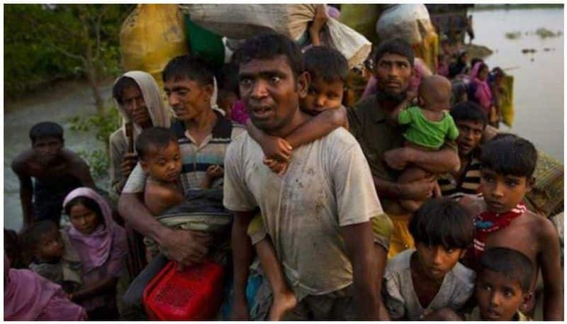 Intel warning ignored in 2010: It's time to speed up deportation of Rohingya Muslims