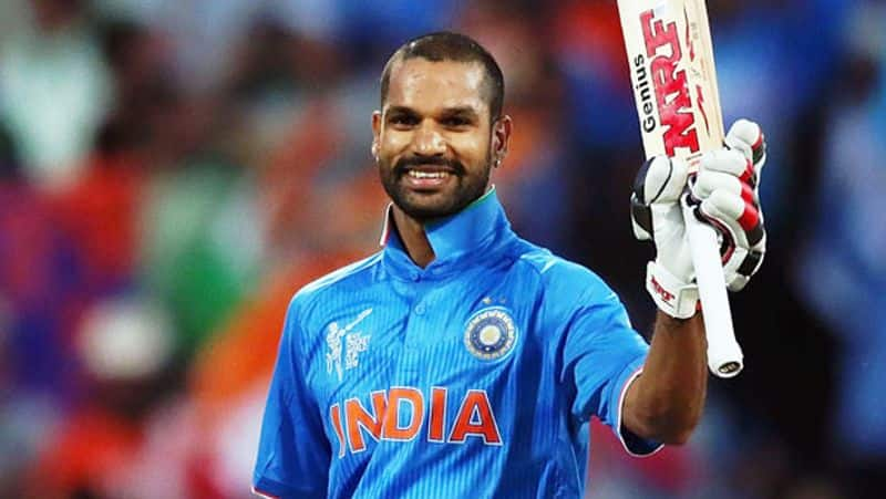 Shikhar Dhawan back form but India A lose South Africa A