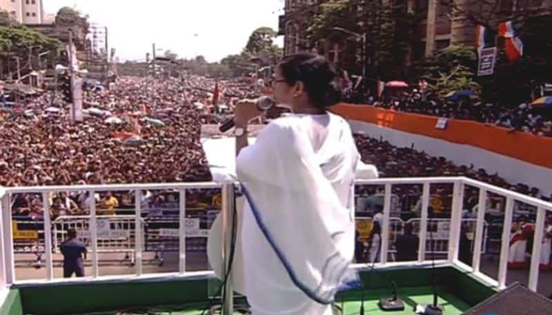 21 July will not be observed, Mamata threatens legal actions against the oppositions