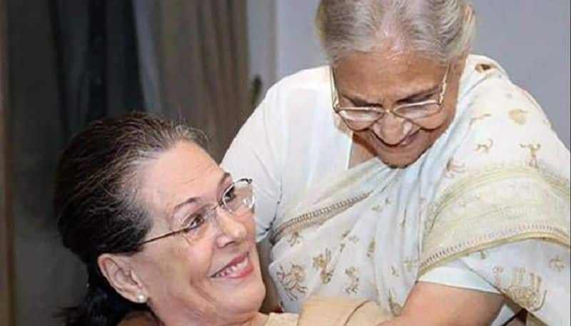 Who will handle Sheila's legacy in Delhi, Congress can play bets on Dixit family