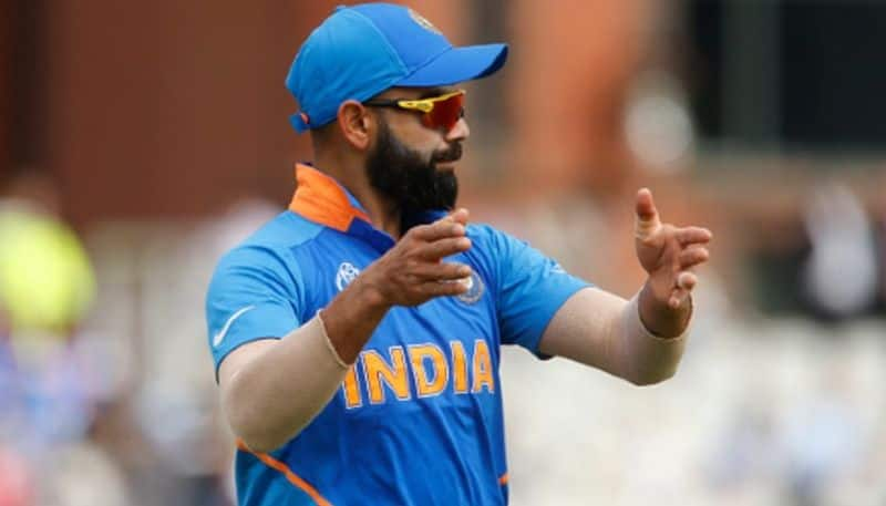 Virat Kohli at ninth spot in Instagrams rich list; Indian cricketer makes Rs 1.3 crore per post