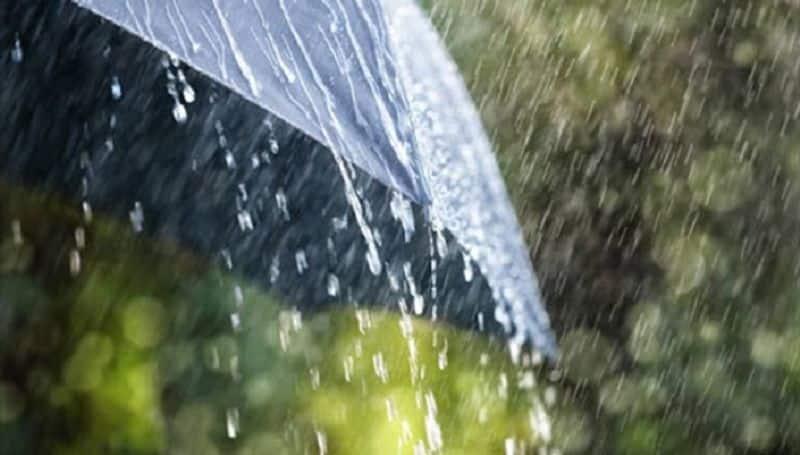 heavy rain in chennai full night