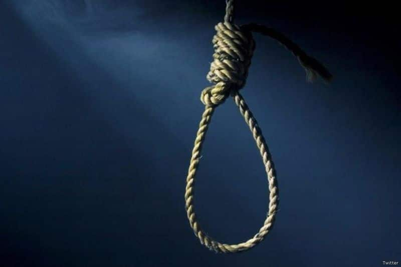 Mussoorie came for holiday, hanged himself from hotel fan