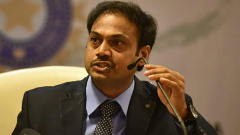 msk prasad speaks about rayudu exclusion of 2019 world cup india squad