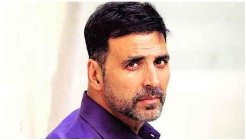 Akshay Kumar happy with Salman Khan's Inshallah clashing with Sooryavanshi