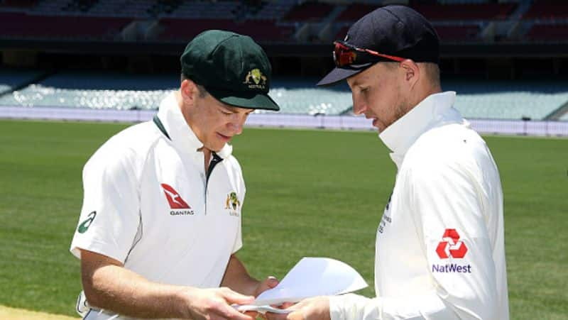 nasser hussain picks england team for first match of ashes series