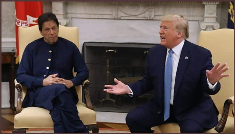 Pakistani PM Imran Khan Claims Pulwama Terror attack was carried out by Jaish-e-Mohammed