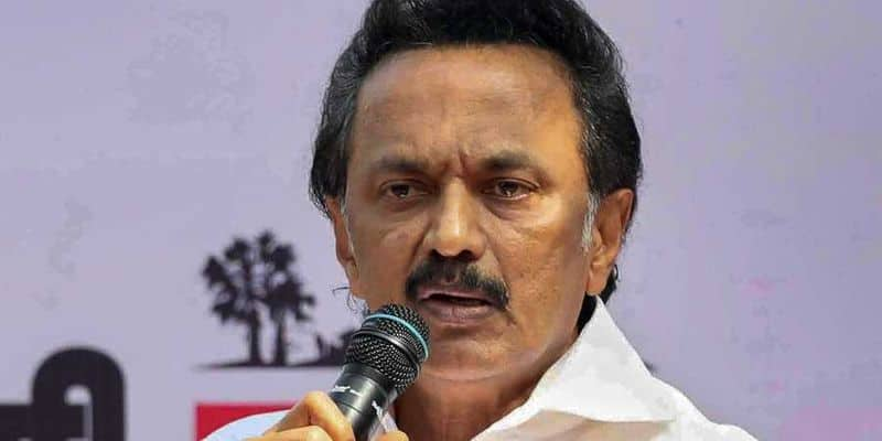 MK Stalin's warning to the governor