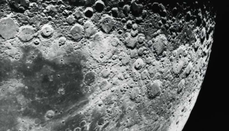 Chandrayaan-2: Ever wondered how the surface of moon is like?