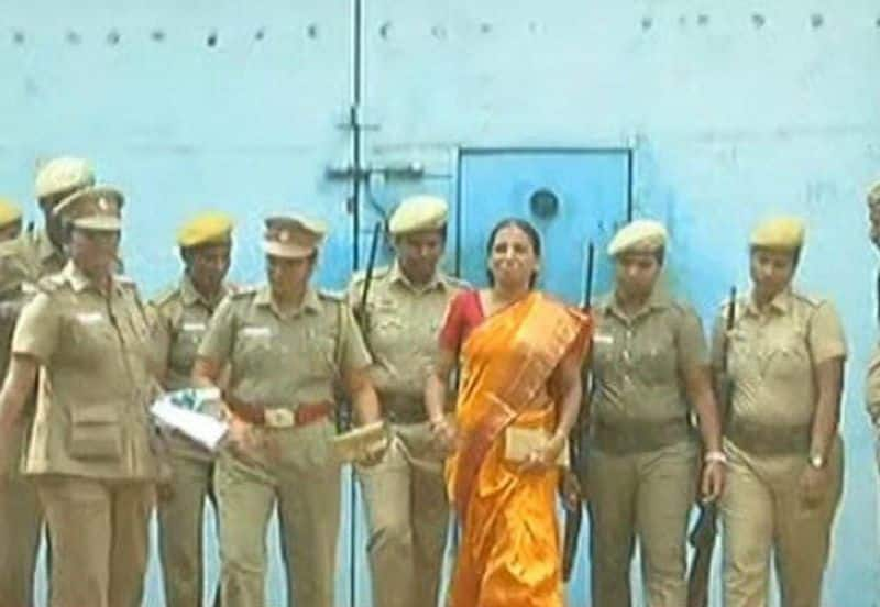 know this secret, the girl whom Nalini did get birth in jail, she did not get Indian citizenship