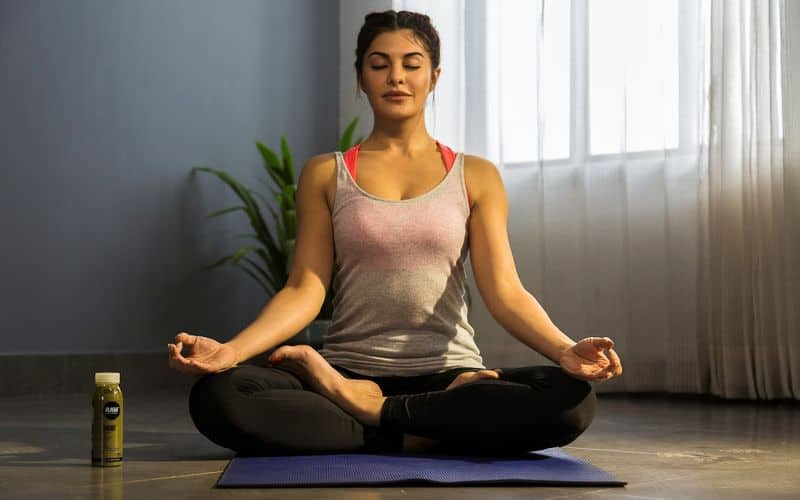 Meditation lead you to successful life