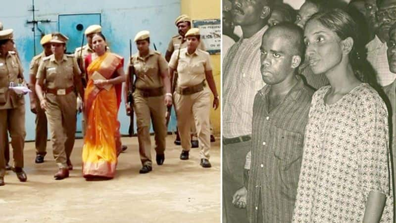 Rajiv Gandhi assassination case Convict Nalini Sriharan out on 30 day parole for daughter wedding